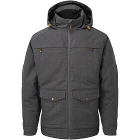 Sherpa Norgay Jacket Men, gris
